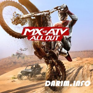 MX vs ATV: All Out (2018/PC/RePack от SpaceX/v.2.1.1 + DLCs)