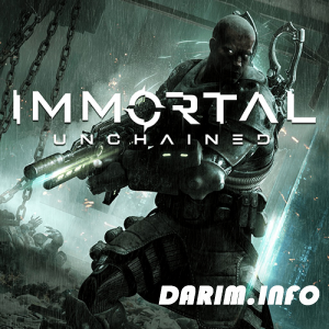 Immortal: Unchained (2018/PC/RePack от xatab/v.1.0 + DLCs)