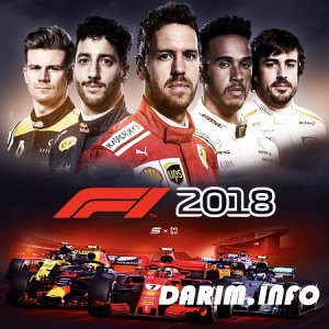 F1 2018: Headline Edition (2018/PC/RePack от FitGirl/v.1.06)