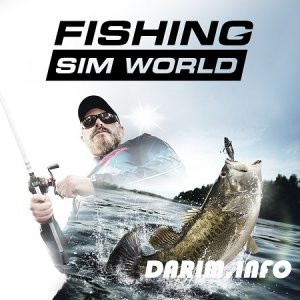 Fishing Sim World (2018/PC)