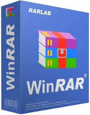 WinRAR 5.61 Final Russian