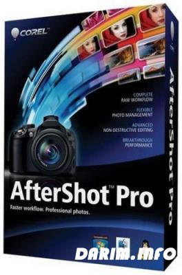 Corel AfterShot Pro 3.5.0.350 (ML/RUS/2018) Portable