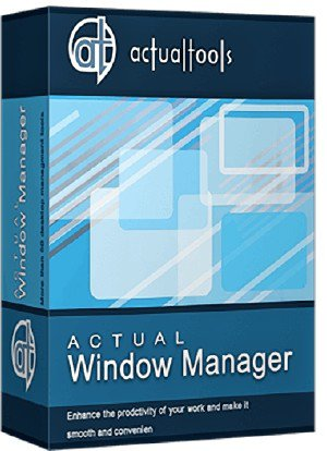 Actual Window Manager 8.13.2 Final