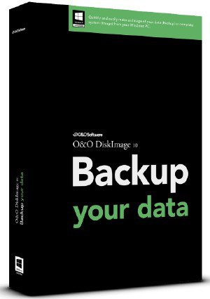 O&O DiskImage Professional / Workstation / Server 12.3 Build 201