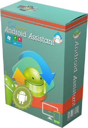 Coolmuster Android Assistant 4.3.302