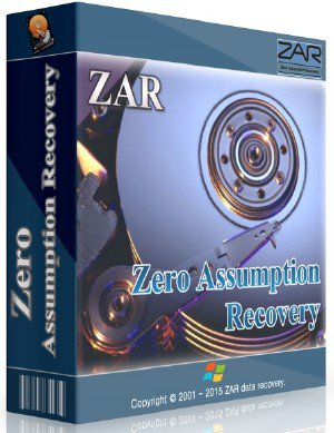 Zero Assumption Recovery 10.0 Build 1261 Technician Edition