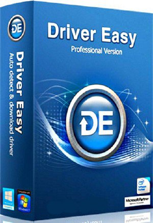 Driver Easy Professional 5.6.7.42416