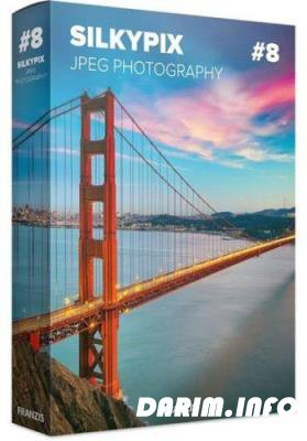 SILKYPIX JPEG Photography 8.2.26.0 Multi/Rus Portable