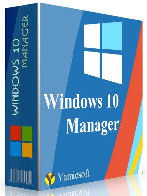 Windows 10 Manager 2.3.7 RePack & Portable by KpoJIuK