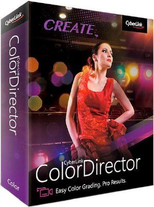 CyberLink ColorDirector Ultra 7.0.2231.0 + Rus