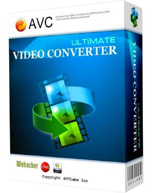 Any Video Converter Ultimate 6.2.8