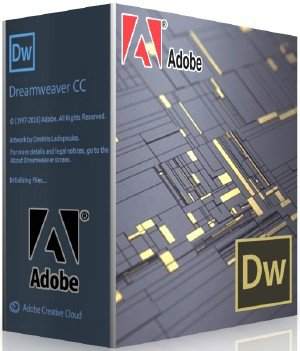 Adobe Dreamweaver CC 2019 19.0.0.11193 by m0nkrus