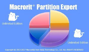 Macrorit Partition Expert 5.3.6 Unlimited / Technician + Portable