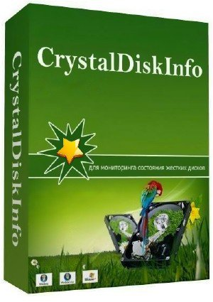CrystalDiskInfo 8.0.0 Final + Portable