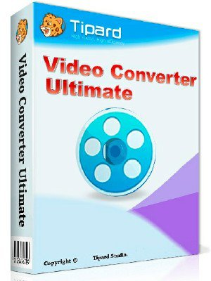 Tipard Video Converter Ultimate 9.2.50 + Rus