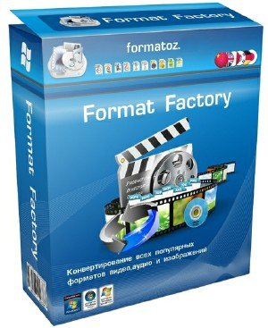 FormatFactory 4.5.0.0