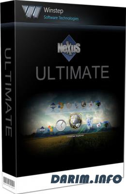 Winstep Nexus Ultimate 18.12 RePack by Diakov