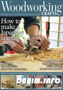 Woodworking Crafts №49 (February 2019)  True PDF