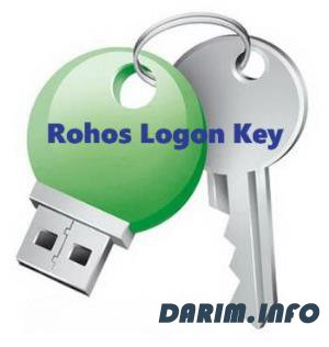 Rohos Logon Key 3.9 RePack by Diakov
