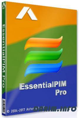 EssentialPIM Pro BE 8.13 RePack/Portable by elchupacabra