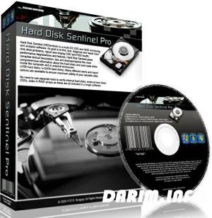 Hard Disk Sentinel Pro 5.30.7 Build 9417 Beta
