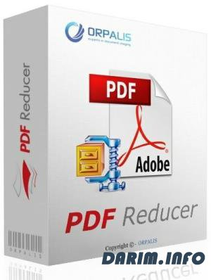 ORPALIS PDF Reducer Professional 3.1.1