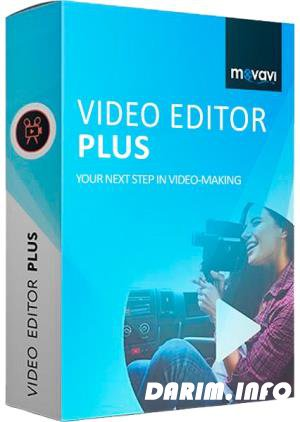 Movavi Video Editor Plus 15.2.0 RePack by KpoJIuK