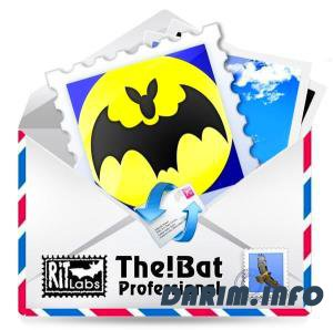 The Bat! 8.8.2 Professional Edition Final