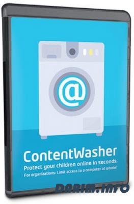 ContentWasher 5.15.0.0 (Rus/Ml)