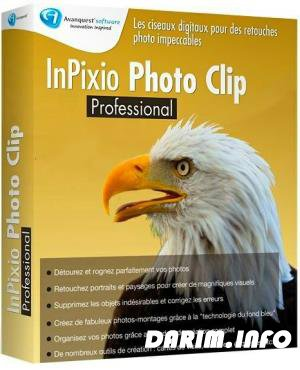 InPixio Photo Clip Professional 9.0.0