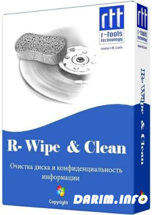 R-Wipe & Clean 20.0 Build 2227