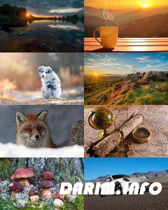 Wallpapers Mix №766