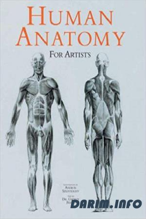 Szunyoghy Andras - Human anatomy for artists (2006) pdf