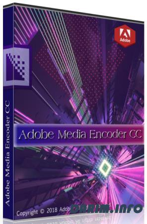 Adobe Media Encoder CC 13.1.0.173 by m0nkrus