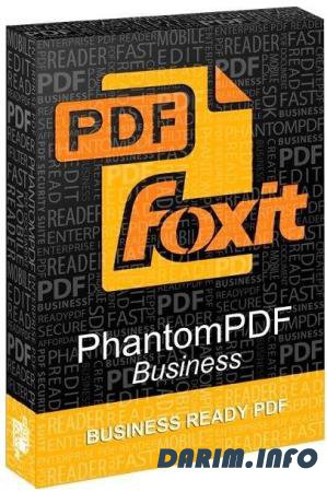Foxit PhantomPDF Business 9.5.0.20721 RePack & Portable by elchupakabra