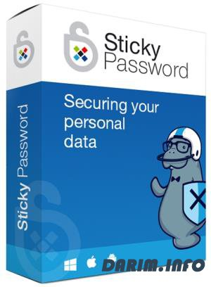 Sticky Password Premium 8.2.2.11
