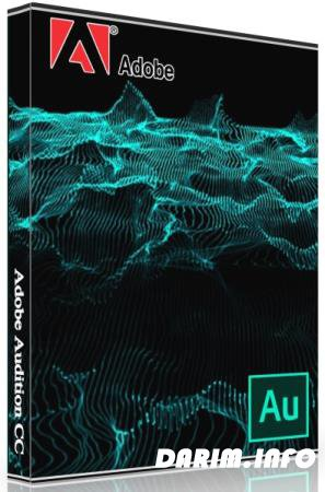 Adobe Audition CC 2019 12.1.0.182 Portable by XpucT