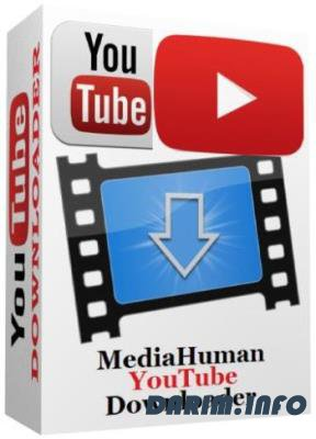 MediaHuman YouTube Downloader 3.9.9.14 Build 1904