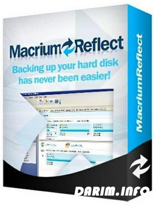 Macrium Reflect 7.2.4228 Workstation / Server / Server Plus