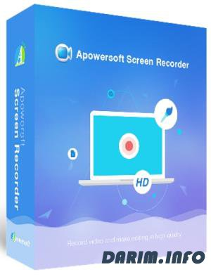 Apowersoft Screen Recorder Pro 2.4.0.20 (Build 04/17/2019) + Rus