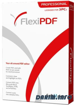 SoftMaker FlexiPDF 2019 Professional 2.0.2