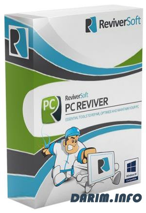 ReviverSoft PC Reviver 3.7.0.26