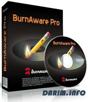 BurnAware Professional 12.3 RePack & Portable by TryRooM