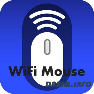 WiFi Mouse Pro 3.5.6