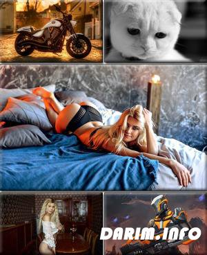 LIFEstyle News MiXture Images. Wallpapers Part (1501)