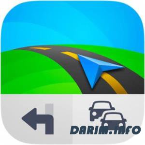 Sygic GPS Navigation & Maps 18.0.8