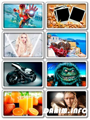 Best Mixed Wallpapers (NewPack #100)