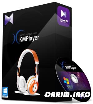 The KMPlayer 4.2.2.27 Build 4 by cuta
