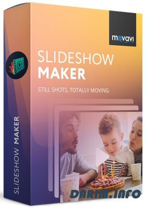 Movavi Slideshow Maker 5.4.0