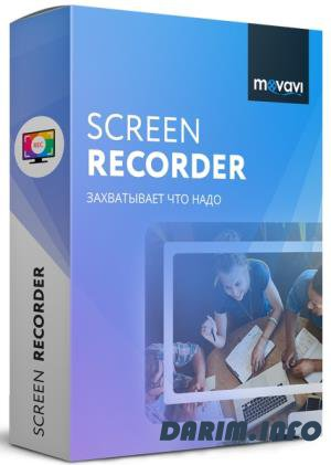Movavi Screen Recorder 10.4.0